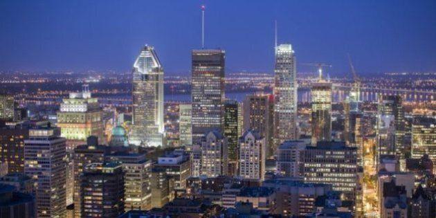 Montréal meilleure ville universitaire du monde, selon un