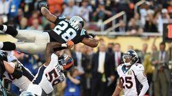 Super Bowl: audience en légère