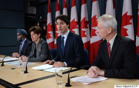 Nouvelle mission contre l'État islamique : les libéraux évitent de «se salir les mains», selon les