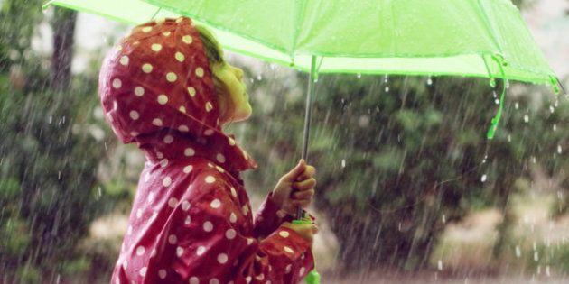 Beaucoup de pluie devrait s'abattre sur le Québec au cours des prochains