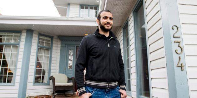 Demi-défaite d'Omar Khadr dans ses procédures d'appel aux