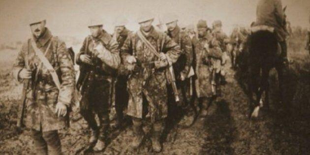 Des ossements retrouvés en France appartenaient à un soldat