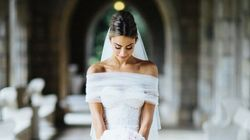 30 portraits de mariées à couper le souffle