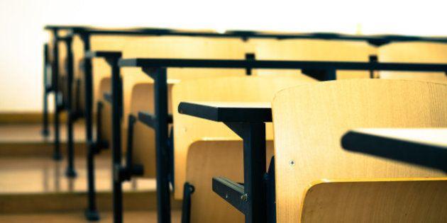 Des étudiants demandent aux libéraux 3,3 G $ pour rendre l'éducation