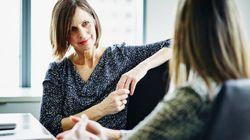 8 signes pour savoir si votre entrevue se passe