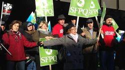 Les syndicats, protecteurs d'une classe