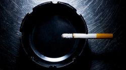 Les ex-fumeurs plus à risque d'un cancer du poumon 15 ans plus