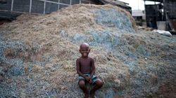 Le Bangladesh ferme l'un des endroits les plus pollués du
