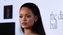 L'album «Anti» de Rihanna s'empare de la tête du classement aux