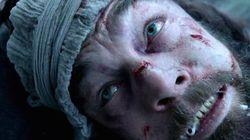 «The Revenant», parmi les tournages les plus