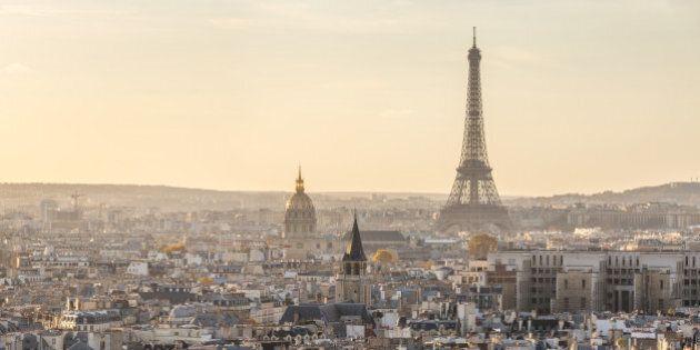 Paris, Ile de France,