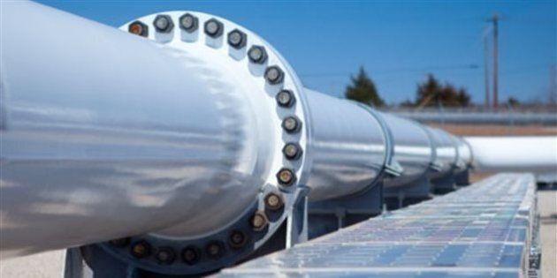 Questions et réponses sur le projet d'oléoduc Énergie