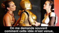 Il existe une version burlesque de «Star Wars»