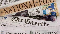 15 postes coupés à la Gazette et au Ottawa