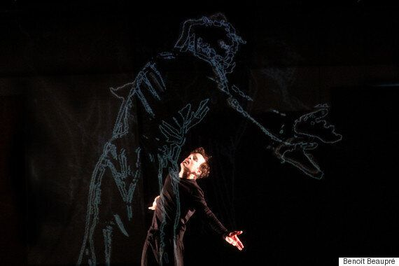 Hamlet revisité au théâtre La