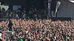 Le Rockfest de Montebello s'allie à Juste pour
