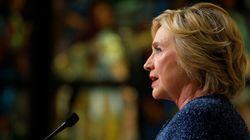 Hillary Clinton reprendra sa campagne électorale