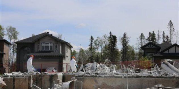 Effets des feux de Fort McMurray : 3 M$ pour la recherche en