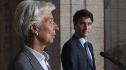 Le Canada, un exemple pour le monde, selon la directrice du
