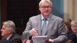 Gaétan Barrette accuse une députée fédérale de «Québec