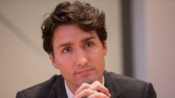Trudeau salue la relance de Keystone