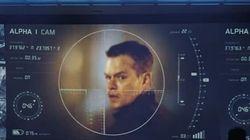 Voici les premières images de «Jason Bourne 5»