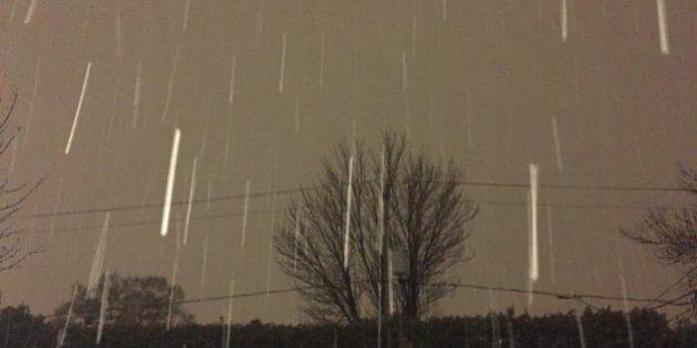 Qu'est-ce qu'un orage