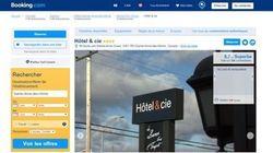 Booking, Expedia, Tripavisor, Trivago: une bonne affaire pour