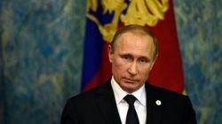 Manifestation à Moscou contre la loi sur la dépénalisation des violences