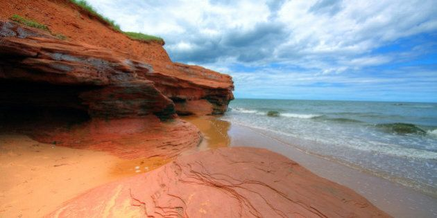 Darnley BeachPrince Edward Island,