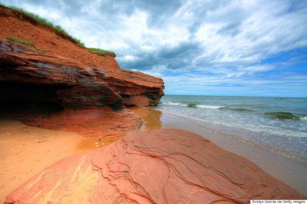 Merveilles oubliées : les majestueux paysages du Canada qu'on oublie trop