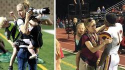 Ces photos montrent à quel point être maman exige d'être