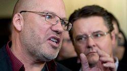 Transferts en santé: une coalition syndicale veut faire monter la