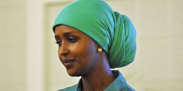 Et si la femme politique Fadumo Dayib pouvait sauver la