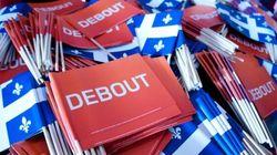 Québec solidaire et la stratégie d'accession à l'indépendance du