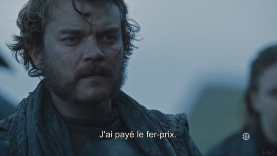 Game of Thrones saison 6: le résumé de l'épisode 5 (S06E05)