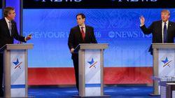 Débat républicain tendu avant le New