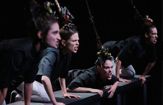 Arc For Dance Festival: Πώς «ακούει» ο χορός τον