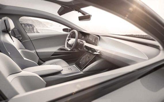 Lucid Air : la future rivale de Tesla offerte à 60 000 $