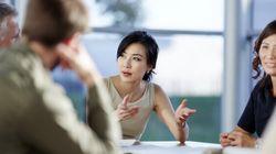 Les femmes prennent tranquillement leur place dans les conseils