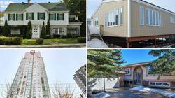 Quel type de maison peut-on acheter au Canada avec 500 000