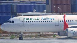 Somalie : l'explosion à bord d'un avion due à une