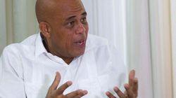 Martelly quitte le pouvoir en Haïti comme il est arrivé : dans