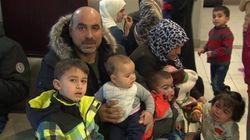 Certains réfugiés syriens d'Ottawa refusent les logements