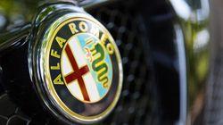 Essai routier Alfa Romeo 4C Spider 2016 : pure