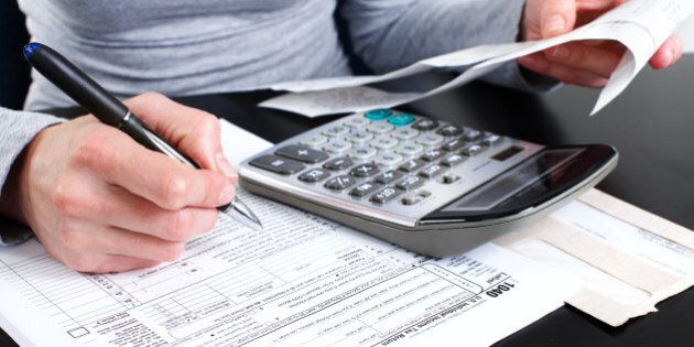 Rapports d'impôt: plus qu'une semaine pour les transmettre, sinon des
