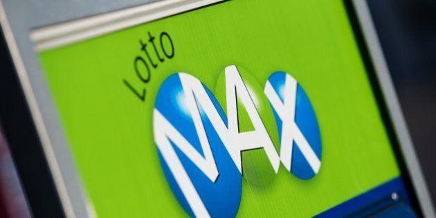 Le gros lot de 55 millions $ de Lotto Max a été remporté à
