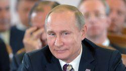 La Russie à la mesure de sa