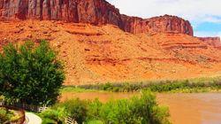 5 bonnes raisons d'aller dans l'Utah cet