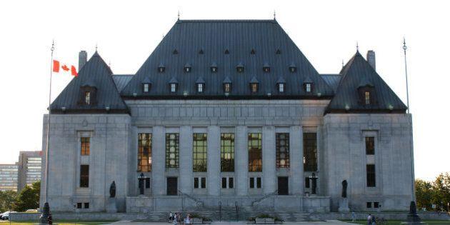 La Cour suprême entendra un appel de Churchill Falls contre